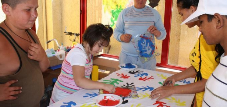 Drop-In center for Children in Street Situation Handed Over to Tirana Municipality